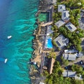 Sunset House Hotel  George Town  Cayman Islands