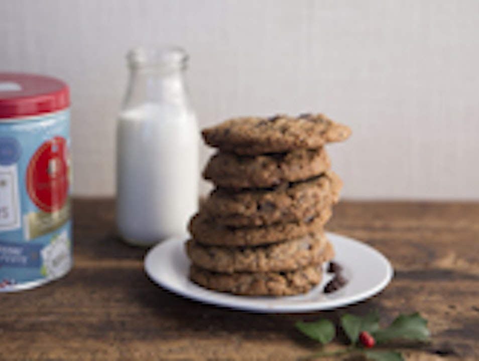Celebrate 12 Days of Cookies at USA DoubleTrees with Free Cookie! New York New York United States