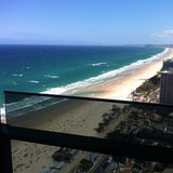 Sea Temple Surfers Paradise
