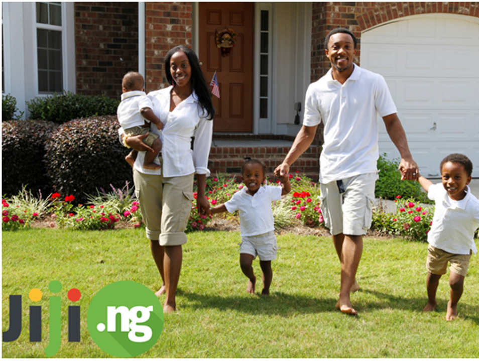 Tips For Buying A Home For A Big Family