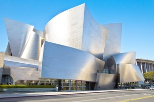 A Los Angeles Itinerary