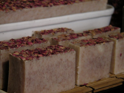 Soap Kitchen Pasadena California United States