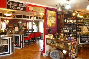 Christina's A Wine Boutique