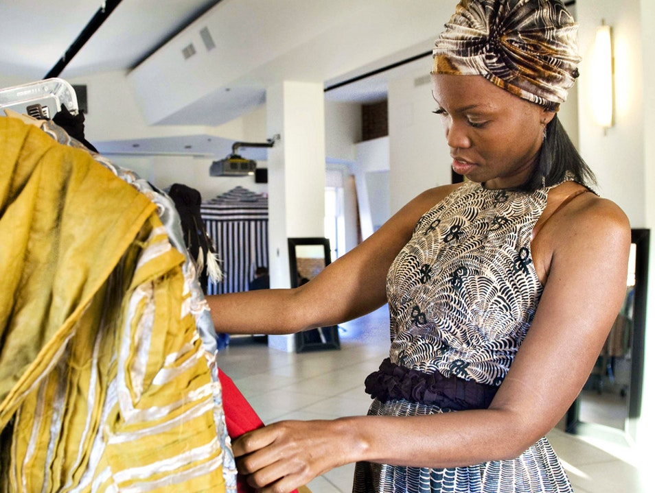 Affordable Celebrity Style at Sample Sales