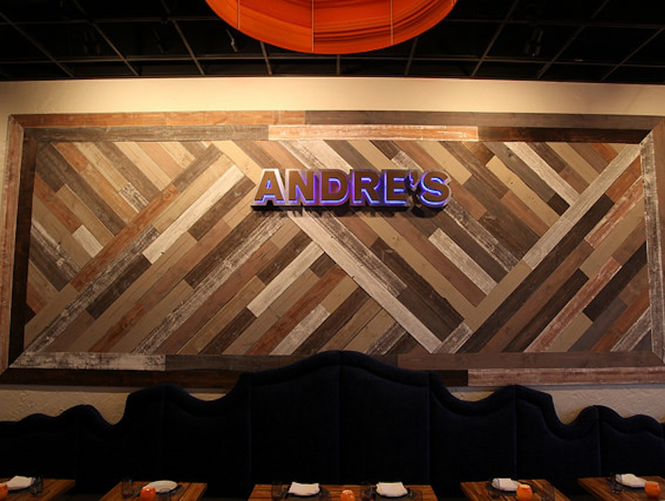 Andre's Bistro & Bar Las Vegas Nevada United States
