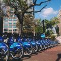 Citi Bike New York New York United States