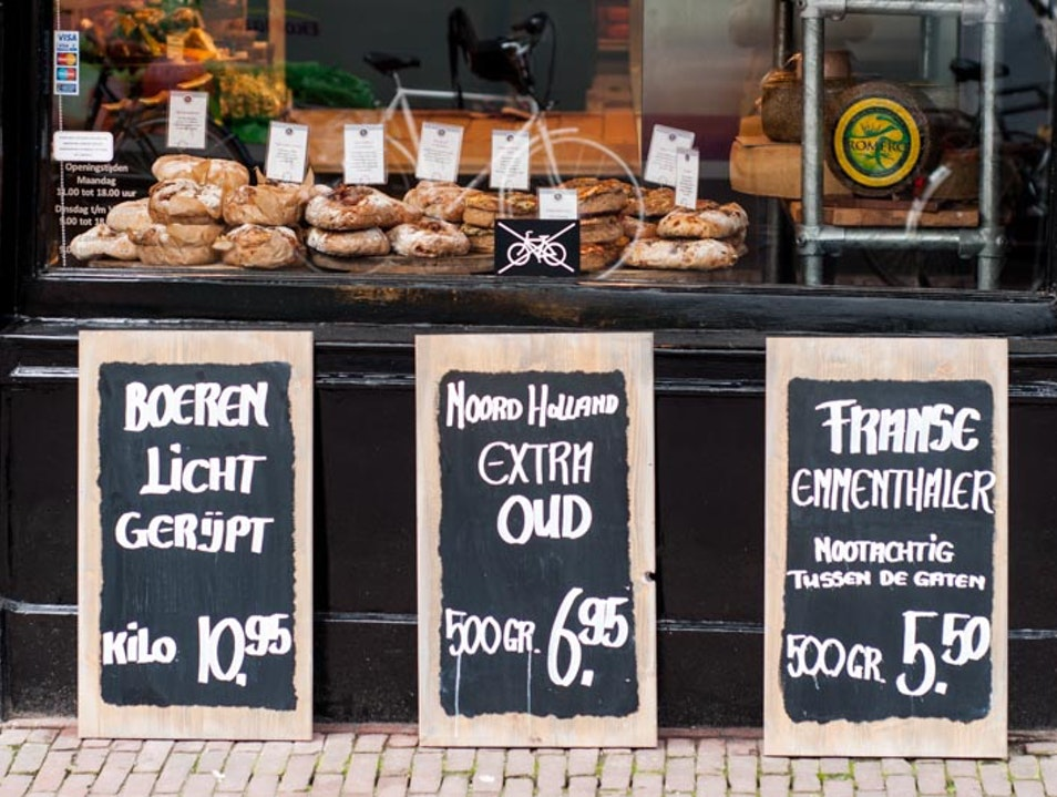 It's Gouda Enough to Eat: The Best Cheese in Utrecht
