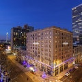 Hotel Ändra Seattle Washington United States