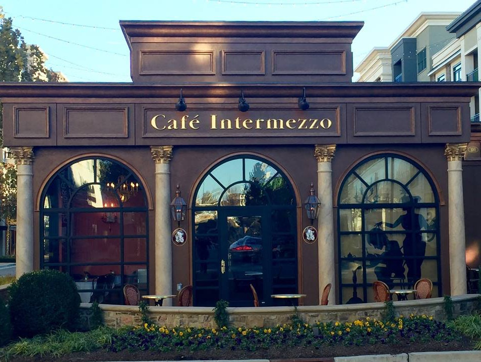 Viennese-Style Cafe in Atlanta Atlanta Georgia United States
