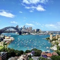Harbourview Hotel North Sydney  Australia