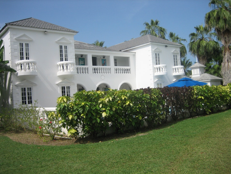 Group Getaway at Jamaica's Half Moon Villas Saint James Parish  Jamaica