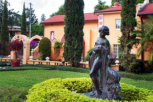 Albin Polasek Museum and Sculpture Gardens
