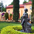 Albin Polasek Museum and Sculpture Gardens Winter Park Florida United States