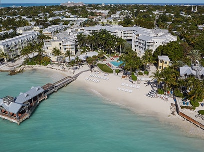 The Reach, A Waldorf Astoria Resort Key West Florida United States