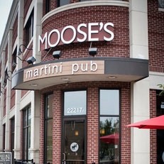 Moose's Martini Pub