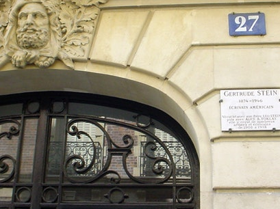 27, rue de Fleurus Paris  France