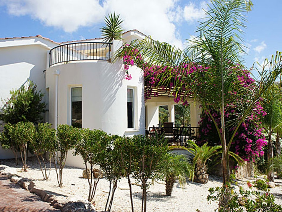 Villa Estepona: Your Own Private Orchard on Cyprus Estepona  Spain