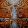 The Cathedral of Christ the Light Oakland California United States
