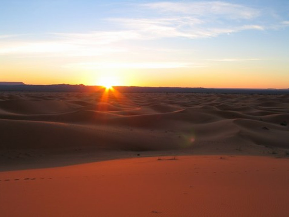 Marrakech Desert Tours : 3,4,5 Day Tour