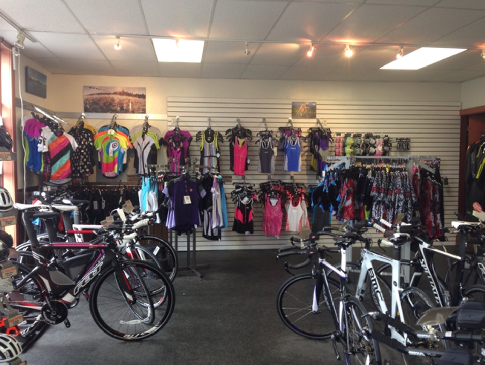Great shop; key save with new cleats! Lake Placid New York United States
