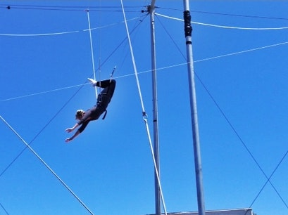 Trapeze School New York - TSNY Los Angeles Santa Monica California United States