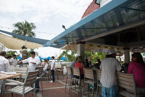 Bimini Boatyard Bar & Grill