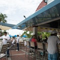 Bimini Boatyard Bar & Grill Fort Lauderdale Florida United States