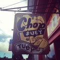 Chop Suey Books Richmond Virginia United States
