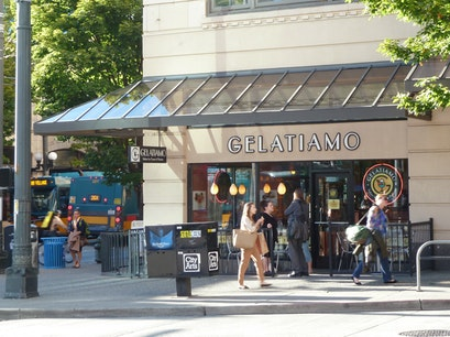 Gelatiamo Seattle Washington United States
