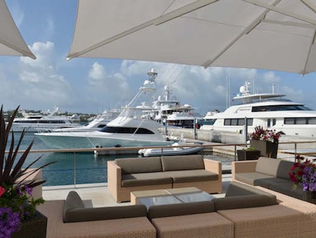 Hamilton Princess & Beach Club in Bermuda