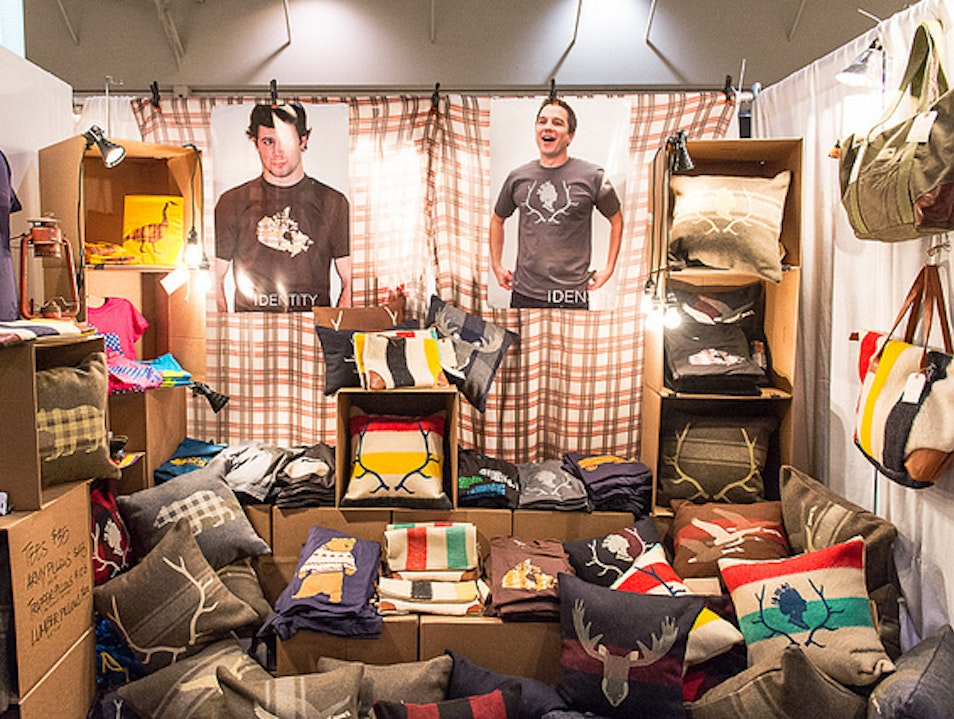 Handcrafted, Unique Gifts at the One of a Kind Show