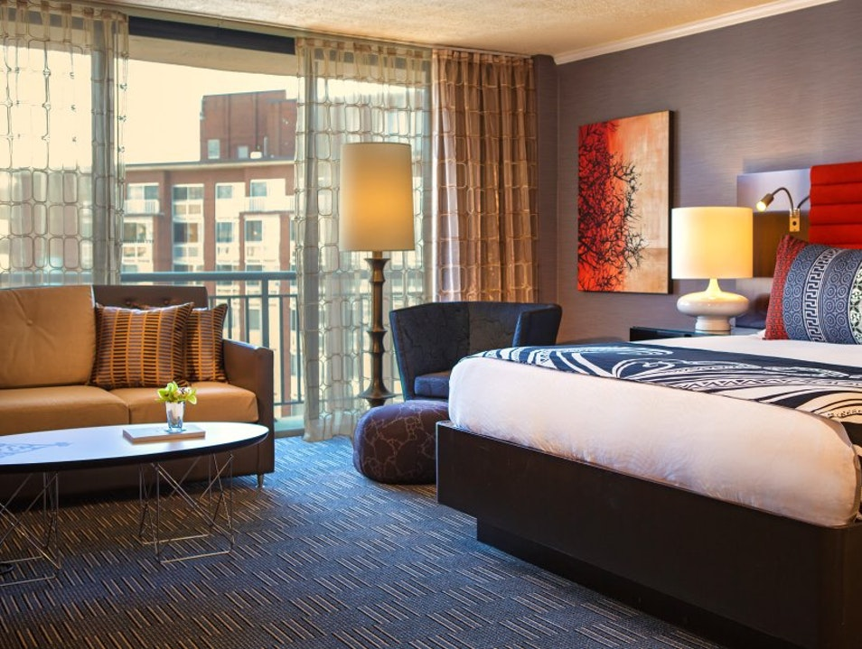 Hotel Modera  Oregon United States