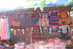 Law Garden Handicraft Market