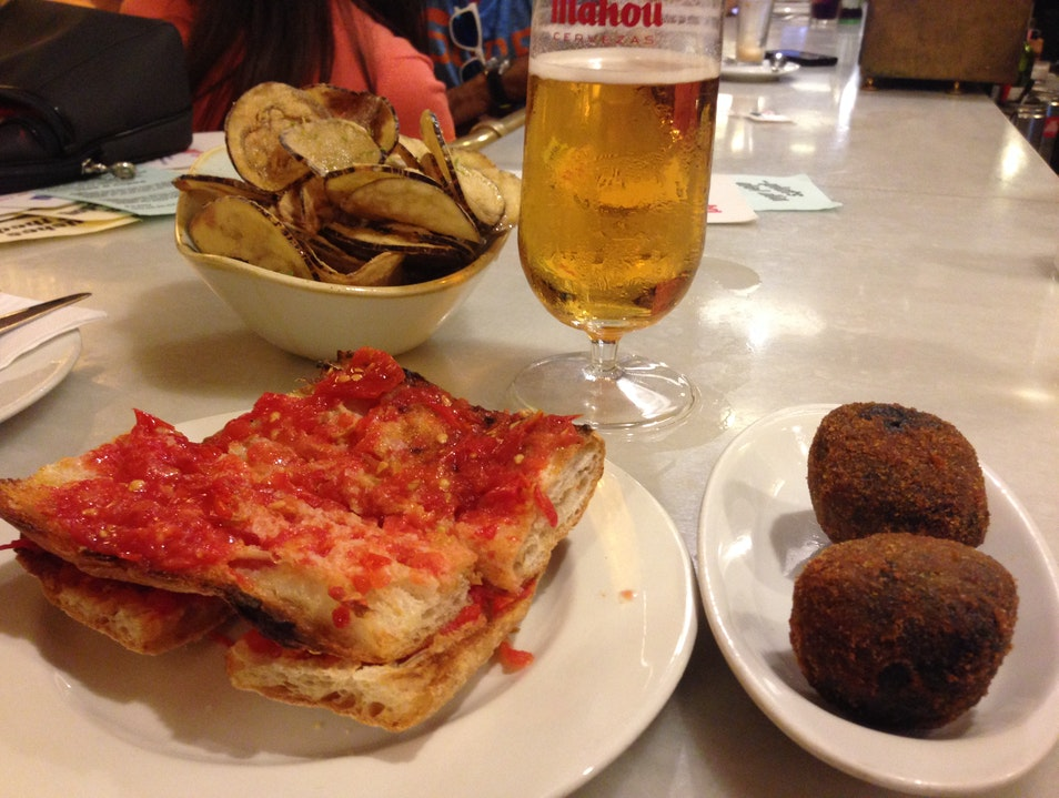 Find Barcelona's best Foodie Spots on a Food Tour with Sonia at Trip4Real