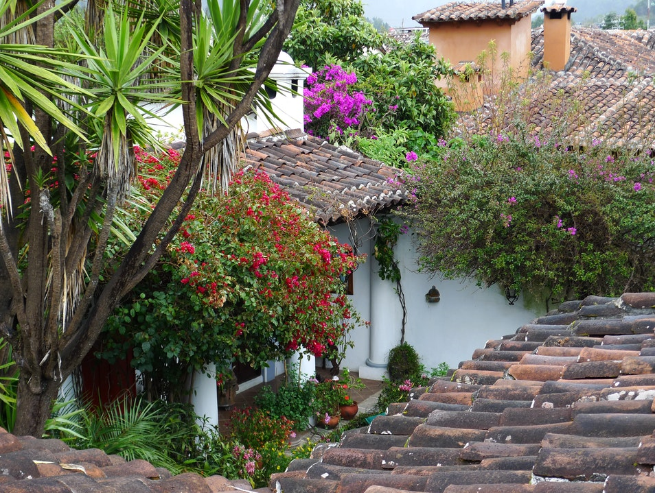 Well located, charming guest house in San Cristobal de Las Casas, Chiapas, Mexico