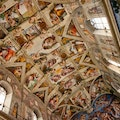 Sistine Chapel   Vatican City
