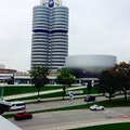 BMW  Plant Entrance 1 Munich  Germany
