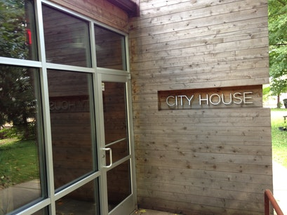 City House Nashville Tennessee United States