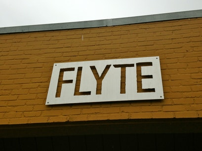Flyte World Dining & Wine Nashville Tennessee United States