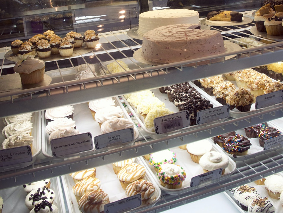 Cakelove, Where Nothing is Fat-Free!