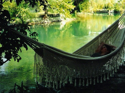 23 Ultra Relaxing Hammocks Around the World