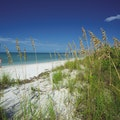 Lovers Key State Park Fort Myers Beach Florida United States