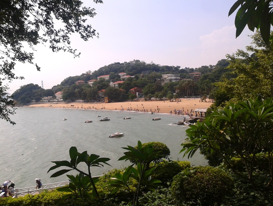 Explore Xiamen's Colonial Past on a Car-Free Island Xiamen  China