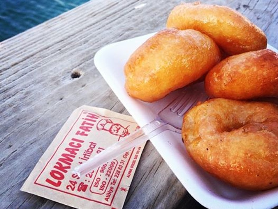 Mourn the departed with free donuts