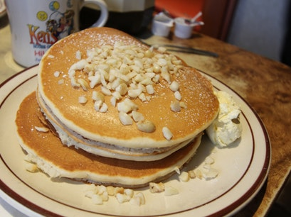 Ken's House of Pancakes Hilo Hawaii United States