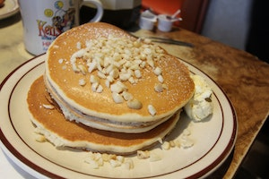Ken's House of Pancakes