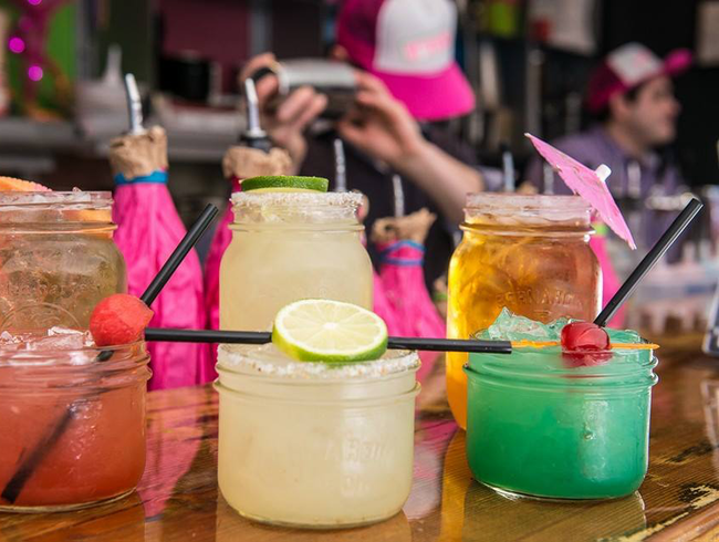 The Best Hidden Tacos and Margaritas Place in the City