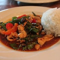 Little Thai Cuisine Sandy Springs Georgia United States