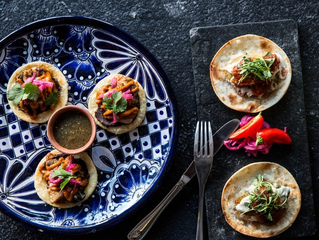 Eat at Loló in the Mission for Mexican Food with a Californian Twist