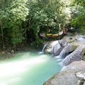 Irie Blue Hole Saint Mary Parish  Jamaica